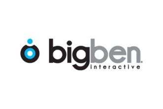 Logo Big Ben Interactive