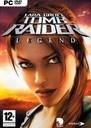 Lara Croft Tomb Raider Légend