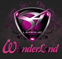 Logo League 4 Wonderland