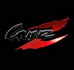 Logo Gunz 2 - The Second Duel