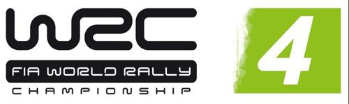 Bannière WRC 4