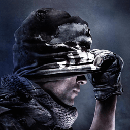 Logo Call of Duty : Ghost