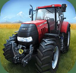Logo Farming Simulator 14