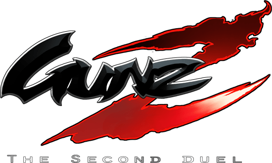 Titre Gunz 2 - The Second Duel