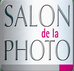 Logo Salon de la Photo 2013