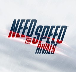 Logo Need for Speed Rivals