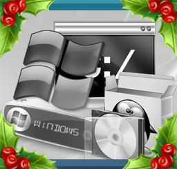 Logo Informatik Noël