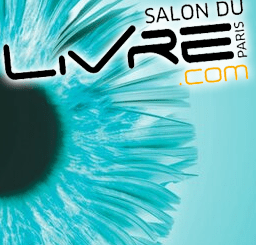 Logo Salon du Livre de PARIS 2014
