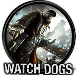Logo Watch_Dogs