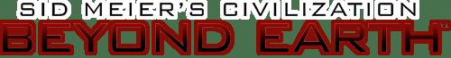 Titre Sid Meier's Civilization : Beyond Earth