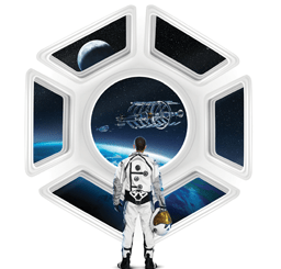 Logo Sid Meier's Civilization : Beyond Earth