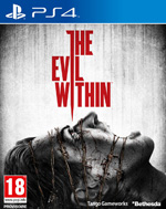 Gamescom Awards 2014 - The Evil Within (PS4)