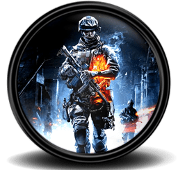 Logo Battlefield 4