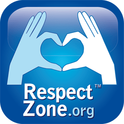Logo Repect Zone