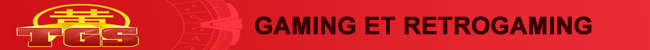 TGS2014 - Gaming et Retrogaming