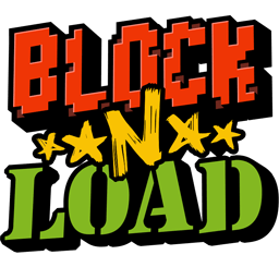 Logo Block N Load