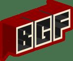 Titre BGF : Bordeaux Geek Festival