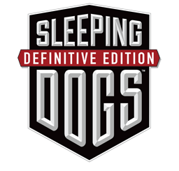Logo Sleeping Dogs : Définitive Édition
