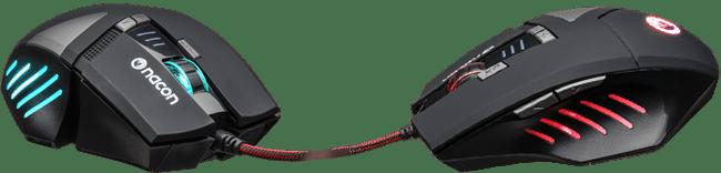 Nacon : Souris GM-300