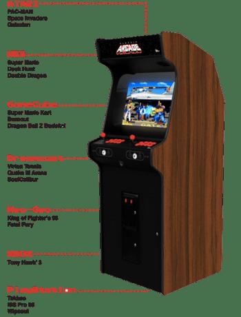 "Bar ""Le Reset"" : Gaming"