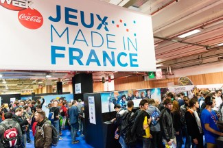 PGW16 - Stand Made In France
