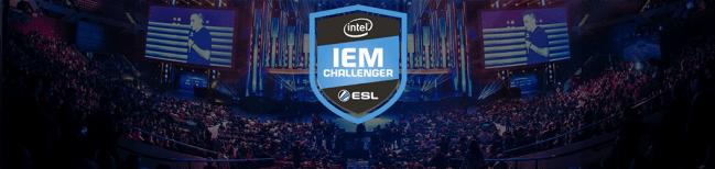 IEM Challenger
