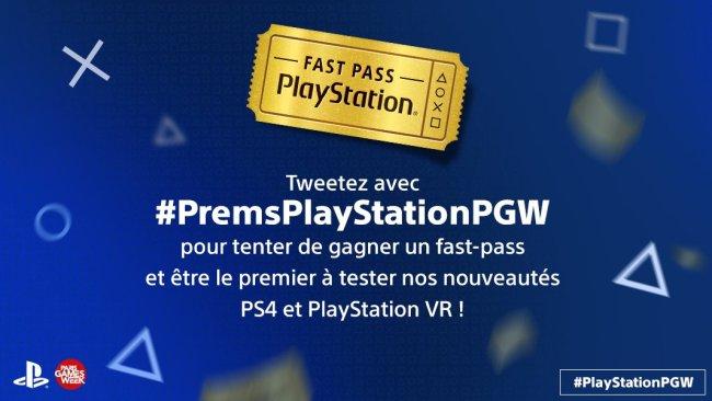 PGW16 - #PremsPlayStationPGW