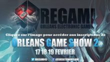 Orléans Game Show #2