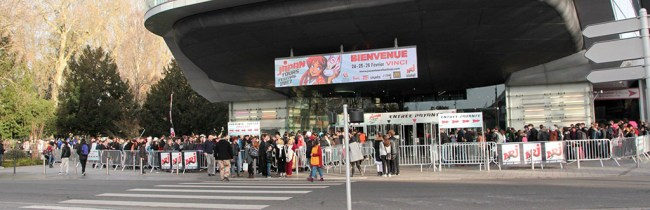 Japan Tours Festival - Le Vinci