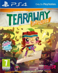 Tearaway Unfloded