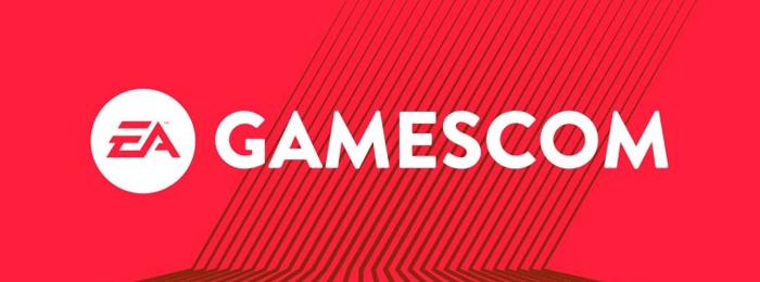 Electronic Arts Gamescom