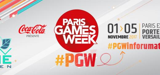 [J-14] Paris Games Week 2017 : Indie Garden