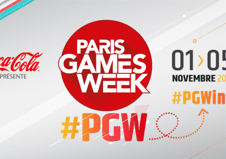 [J-19] Paris Games Week 2017 :  ESWC Quake Champions 2017