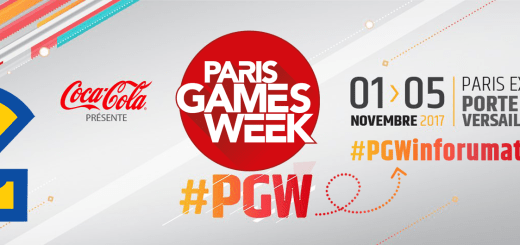 [J-22] Paris Games Week 2017 : Capcom