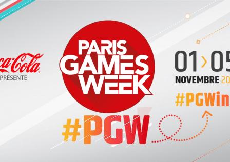 [J-25] Paris Games Week 2017 : Women in Games France