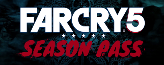 Far Cry 5 – Season Pass