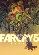 Far Cry Geek-Art : Guillaume Singelin (France)