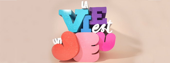 Festival International des Jeux CANNES : La vie est un jeu