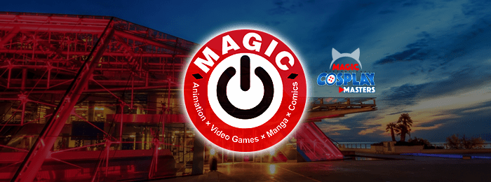 Monaco Anime Game International Conferences (MAGIC)