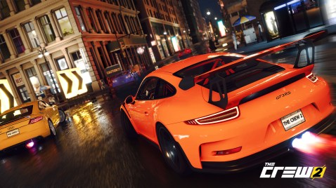 The Crew 2 : Screenshot