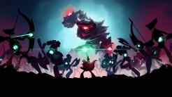 Masters Of Anima : Artwork