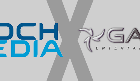 Koch Media X GAYA Entertainment