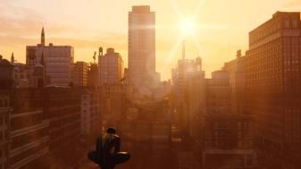 Marvel's Spider-man : Screenshot 01