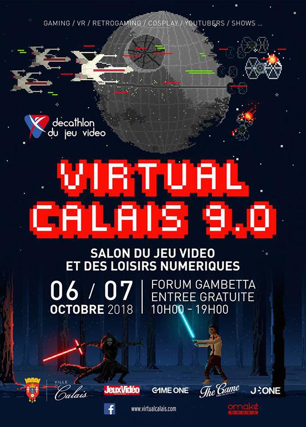 Virtual Calais 9.0