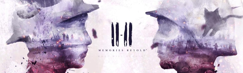 ^GAME 11-11 : Memories Retold