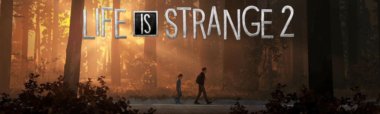 ^GAME Life is Strange 2