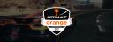 Orange Asphalt Cup