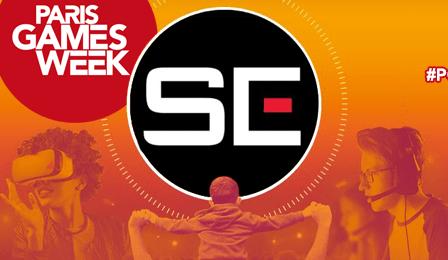 Paris Games Week 2018 : Square Enix