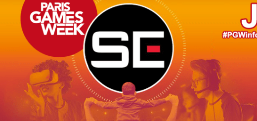 Paris Games Week 2018 : Square Enix