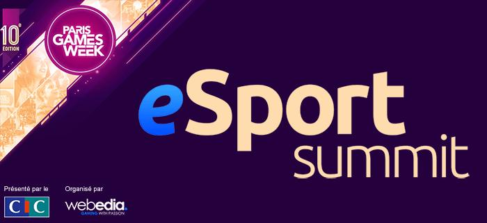 Esport Summit 2019